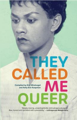 Picture of They Called Me Queer