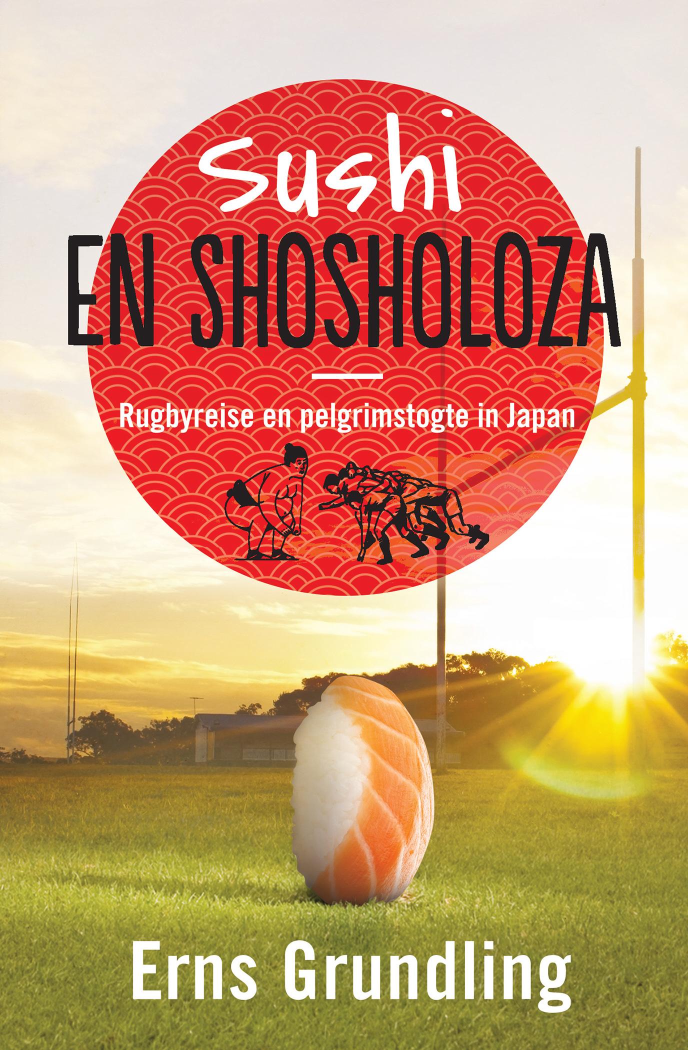 Picture of Sushi en Shosholoza : Rugbyreise en Pelgrimstogte in Japan