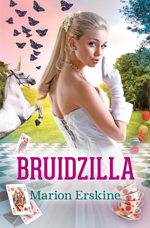 Bruidzilla