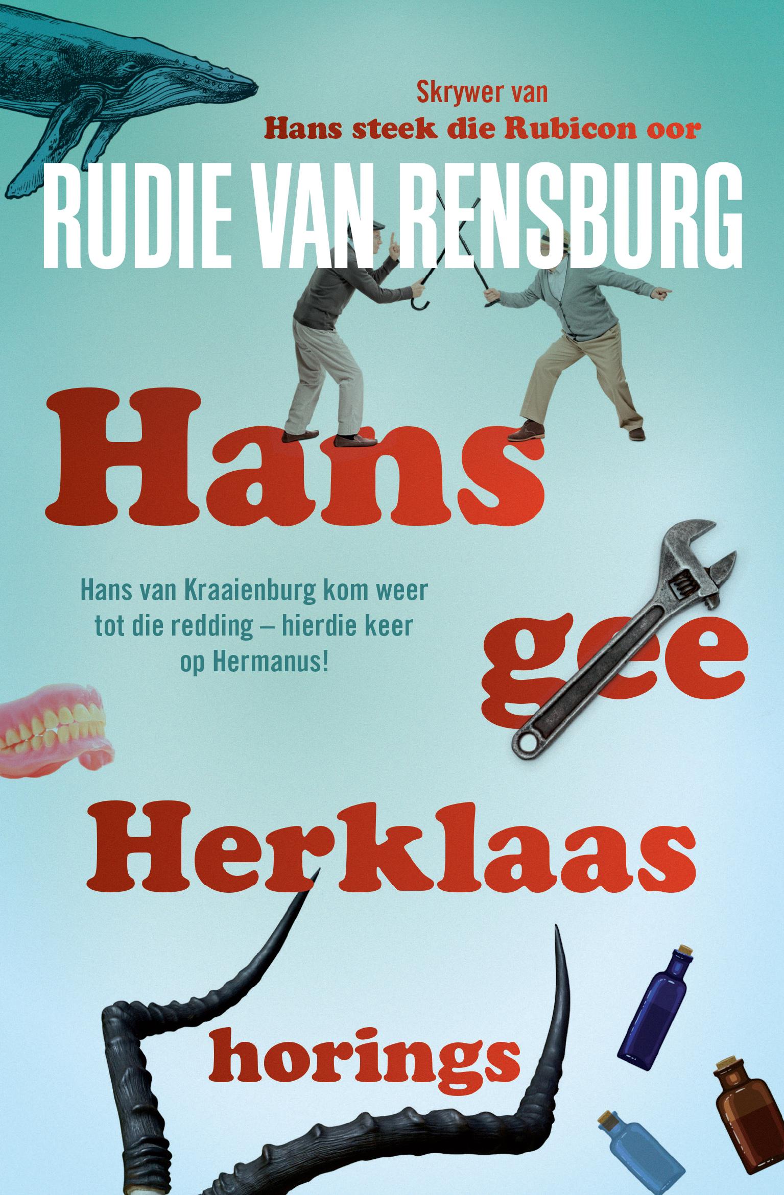 Hans Gee Herklaas Horings