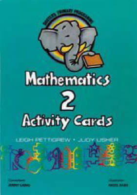Picture of Junior primary mathematics