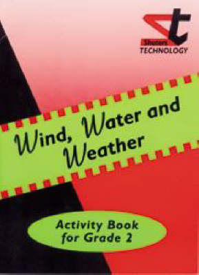 Picture of Wind water: Grade 2: Activity book
