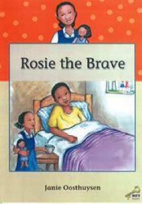 Picture of Rosie the brave : Gr 2: Reader