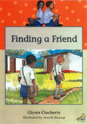 Picture of Finding a friend