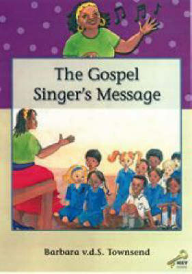 Picture of The gospel singer's message