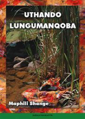 Picture of Uthando lungumanqoba