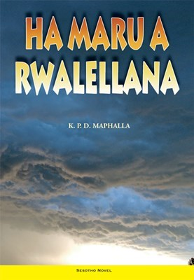 Picture of Ha maru a rwalellana