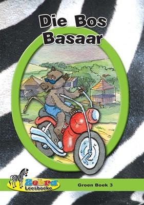 Picture of Bos basaar : Graad 4, Groen, Boek 3