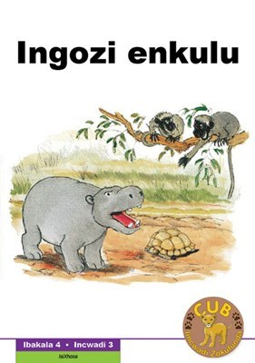Picture of Ingozi enkulu