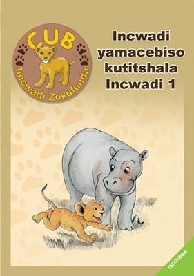 Picture of Incwadi katitsh