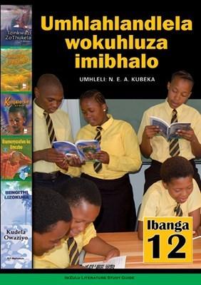 Picture of Umhlahlandlela wokuhluza imibhalo : Ibanga 12
