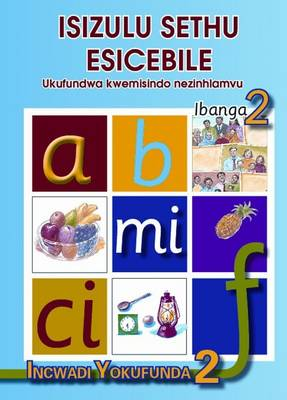 Picture of IsiZulu sethu: Level 2: Gr 2: Reader