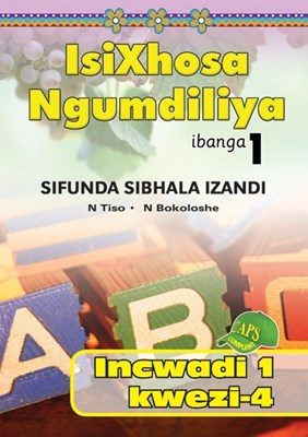 Picture of IsiXhosa Ngumdiliya
