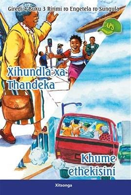Picture of Xihundla xa Thandeka, Khume ethekisini: Giredi 4: Buku 3 Ririmi ro Engetela ro Sungula