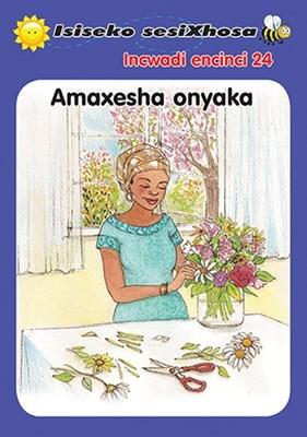 Picture of Amaxesha onyaka