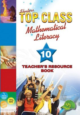 Picture of Top class mathematical literacy