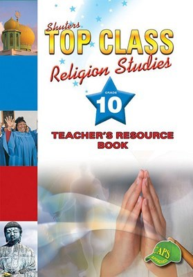 Picture of Top class religion studies