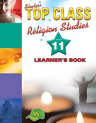 Picture of Religion Studies : Gr 11: Learner's book