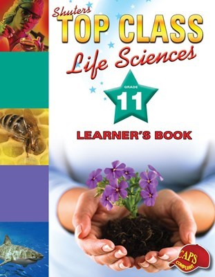 Picture of Life sciences : Grade 11 : Learner's book