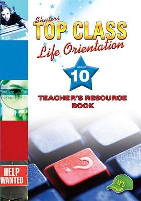 Picture of Life sciences : Gr 10: Teacher's resource