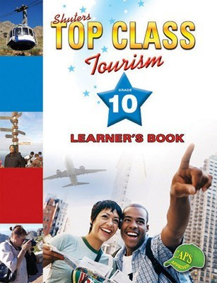 Picture of Tourism : Gr 10: Learner's book