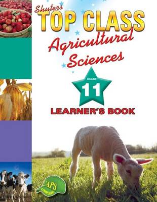 Picture of Shuters Top class agricultural sciences