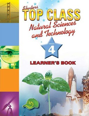 Picture of Natural sciences and technology : Gr 4: Learner's book