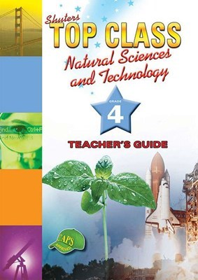Picture of Natural sciences and technology : Gr 4: Teacher's guide