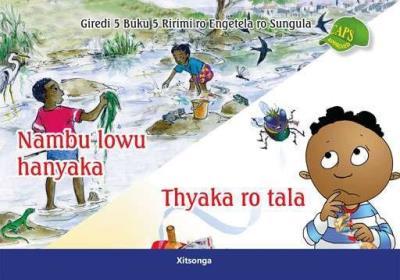 Picture of Nambu lowu hanyaka, Thyaka ro tala: Giredi 5: Buku 5 Ririmi ro Engetela ro Sungula