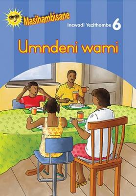 Picture of Umndeni wami