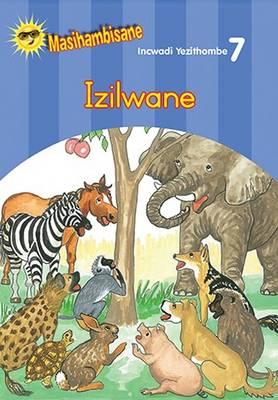Picture of Izilwane