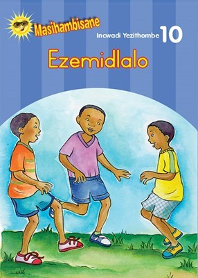 Picture of Ezemidlalo
