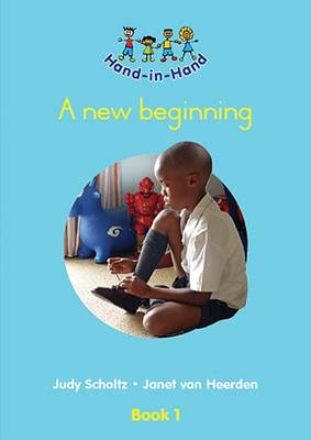 Picture of A new beginning : Big book 1 : Grade R