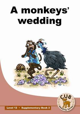 Picture of A monkey's wedding