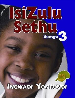 Picture of IsiZulu sethu