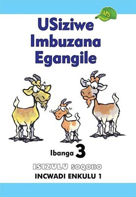 Picture of IsiZulu soqobo
