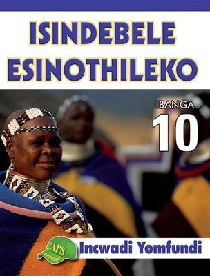 Picture of IsiNdebele esinothileko