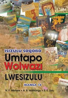 Picture of IsiZulu (Zulu) Soqobo Umtapo Wolwazi : Grade 10