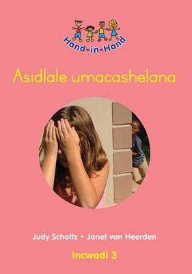 Picture of Asidlale Umacashelana
