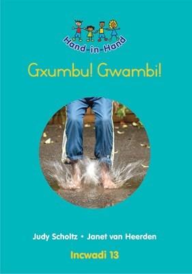 Picture of Gxumbu! Gqwambi! Nok