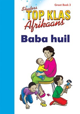Picture of Baba huil: Grade 1, Big Book 3