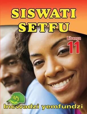 Picture of Siswati setfu
