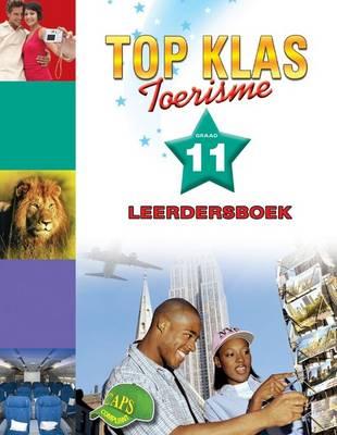 Picture of Shuters top klas toerisme : Graad 11 : Leerdersboek