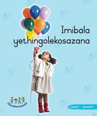 Picture of Imibala Yethingolekosazana