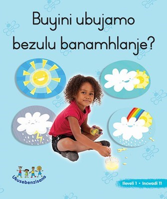 Picture of Buyini Ubujamo Bezulu Banamhlanje?