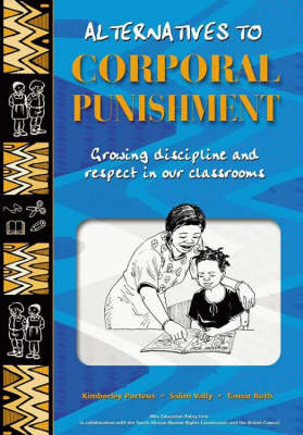 Picture of Alternatives to corporal punishment