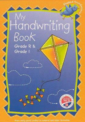 Picture of My Akitiwiteitsboek: Grade R: Leerderswerkboek