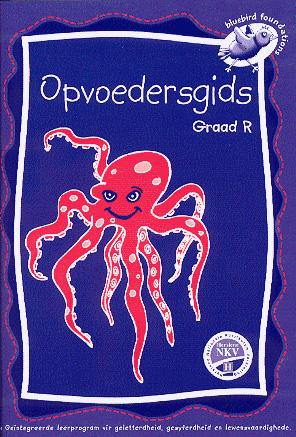 Picture of Onderwysersgids: Grade R: Onderwysersgids