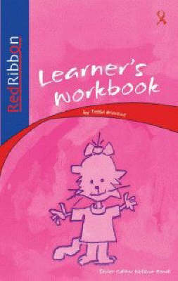 Picture of Foundation Phase Learner's Workbook: Grade 1: Workbook : Foundation phase