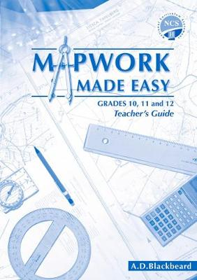 Picture of Mapwork made easy